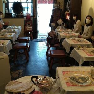 2月の紅茶教室
