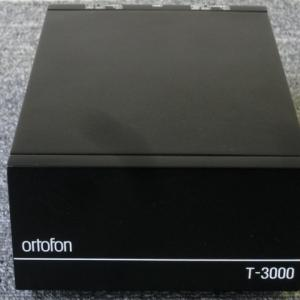 Ortfon T-3000  ( オルトフォン T-3000 )