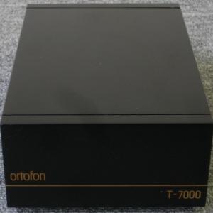 Ortfon T-7000  ( オルトフォン T-7000 )