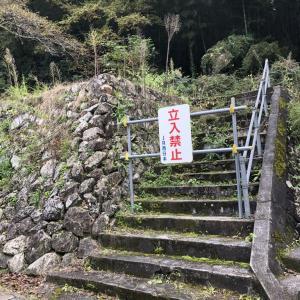 三江線 廃路線の旅 その2(田津駅跡~石見川本駅跡)
