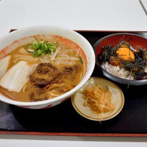 麺王 イオン綾川店(徳島ラーメン 麺王)