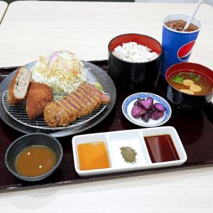 牛カツ 京都勝牛 ゆめタウン高松店