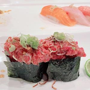 オースティンの日本料理レストラン「EBISU」でランチしました♪