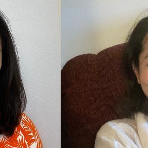 在英通訳者・平松里英さんとお仕事で初コラボしました!