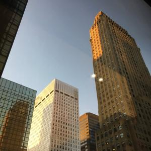 さようなら、ヌーヨーク!また逢う日まで!帰国のJALフライトと、日本のホテル。