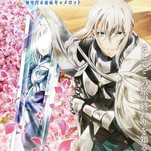 映画「Fate/Grand Order -神聖円卓領域キャメロット-後編Paladin; Agateram」 感想