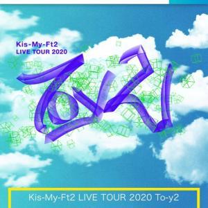 祝☆To-y2配信チケット販売スタート