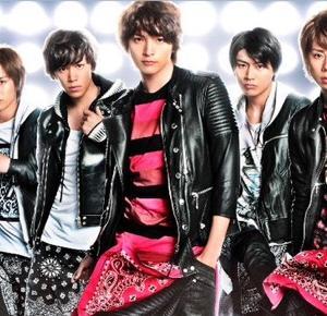 まもなく★BEST of Kis-My-Ft2 Teaser  -3rd Overture-