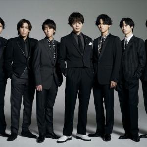 公開★BEST of Kis-My-Ft2 Teaser  -9th Overture-