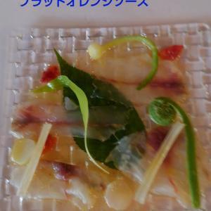 フレンチレストラン「シェ ソーマ」の2月の料理教室