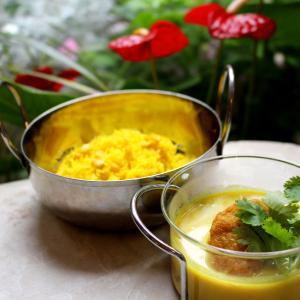 糖質制限にぴったりなインド料理 カレーだけじゃない魅惑の食卓