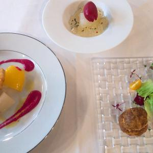 プラチナポークのリエットが美味し過ぎる♡ 都立大フレンチレストラン「シェ ソーマ」