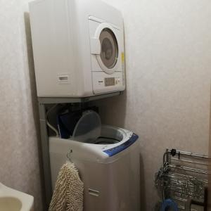 Panasonic衣類乾燥機を1年使った感想