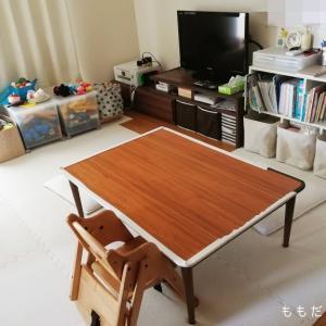 2DKアパートに住む4人家族。次の住みかはどこがいい?