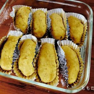 料理苦手でもできる!サツマイモと家にある材料だけで作る簡単スイートポテト