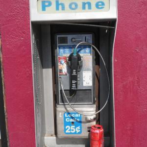 パブリックフォン(公衆電話)1