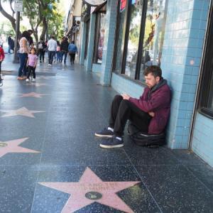 ハリウッド 18