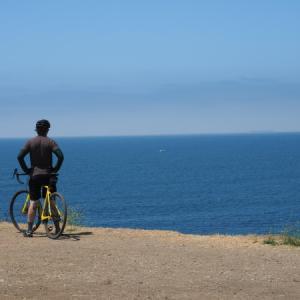 夏の海 1