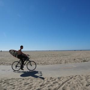 11月のベニスビーチ 2