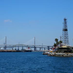ロングビーチ港クルーズ 3