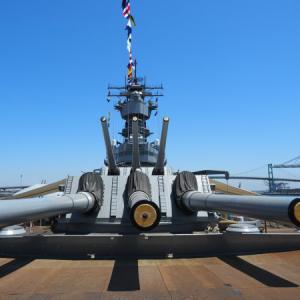 戦艦アイオワ 1