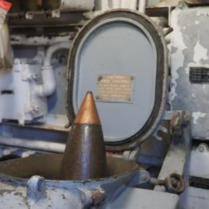 戦艦アイオワ 3