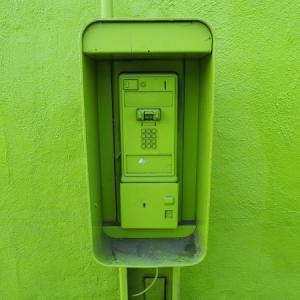 公衆電話考 18