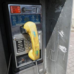公衆電話考 19