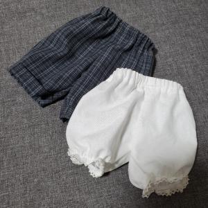 ぬいぐるみの服作り【ウェルカムドール】
