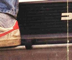 BTTFマーティ的NIKEスニーカー