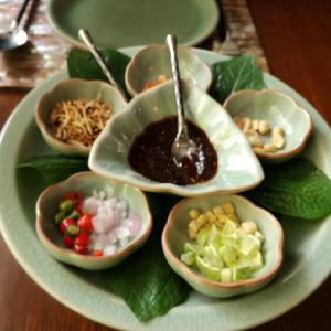 タイ料理 久しぶりのバーンカニタ
