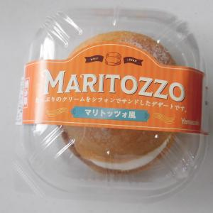 ヤマザキ マリトッツォ風
