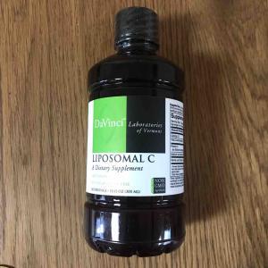 【アイハーブ購入品】リポソルマルC。リプライセルより安いビタミンC!