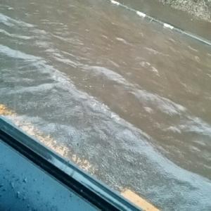 水没した車からの脱出方法