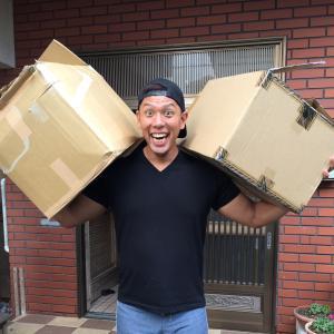 ラオス野球支援プロジェクト!支援の野球道具が届き始めています。本当にありがとうございます。