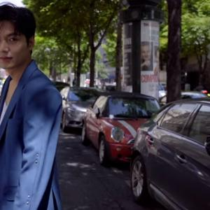 LEE MINHO : 2020 SEASON'S GREETINGS TEASER