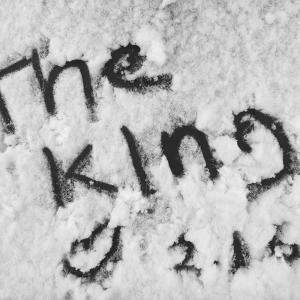 LEEMINHO IG UP!! 雪に書いたラブレター?