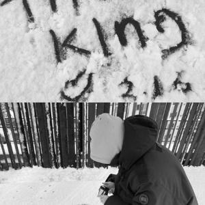 """雪の上に刻んだ""""ザ·キング""""..可愛い""""広報妖精""""&アウトドア業界長寿モデル&思い浮かぶ人物3位"""