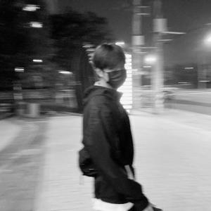 ☆再構成☆Promiz&MYM公知&真夜中の漢江散歩&「Dream」中国語Ver&海雲台の列車?