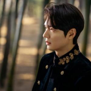 世界で最も視聴されたNetflixKドラマ「ザ・キング:永遠の君主」1位&堅固なスター男優に成長