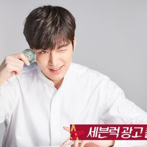7Luckのミノパネル &DREAM KOREAにイゴン&現在1位!&ザ・キング予告動画再UP!