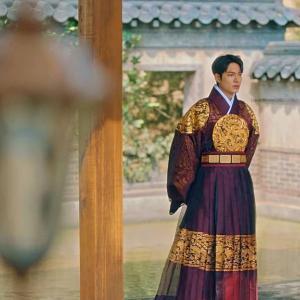 国内有名俳優の海外進出&皇帝陛下の袞龍袍&ドミノピザCM音楽&第1回私の韓流メモリアルコンテスト