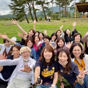 リアル体験に勝るものなし カオラボ合宿 in 竹泉荘