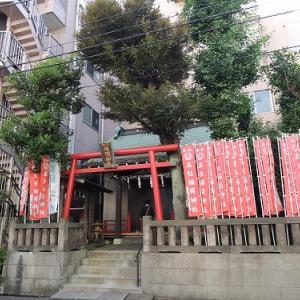 錦糸町・五柱稲荷神社、赤坂・豊川稲荷東京別院