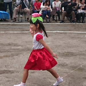 2019運動会/秋の桜