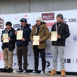 西日本サーフィンゲームスAAA福岡カップ