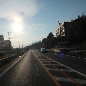 周防大島方面に出かけて数日間自転車で遊ぼう (2019/12/10)
