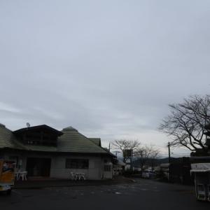 昨日は一旦あきらめたハウステンボスだが、今朝の天気と予報は〇だ (2020/1/26)