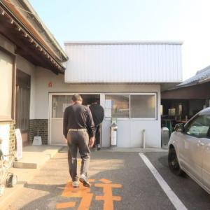 今日で秋のうどんのたびは終わりだが、田村うどんともう一つ教えてもらった店が見つからない (2020/11/18)