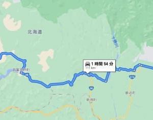 上士幌に来たらいいこと悪いこと色々あるね (2021/8/25)